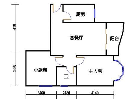 C9e栋4-15层04单元