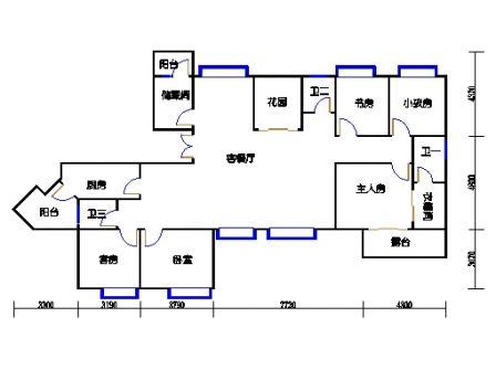 领江庭2-22层02单元