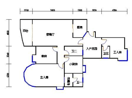 1座2-16层02单元