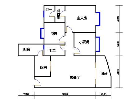 7座3-15层01单元