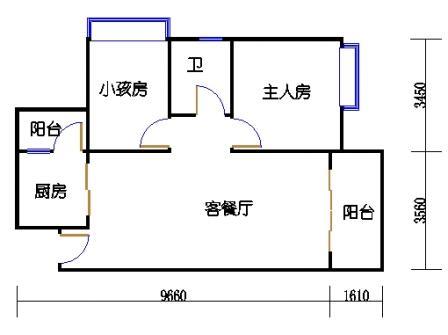 04栋2层02单元