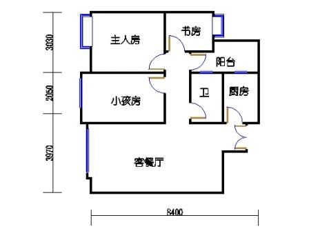 A7栋31-32层02单元