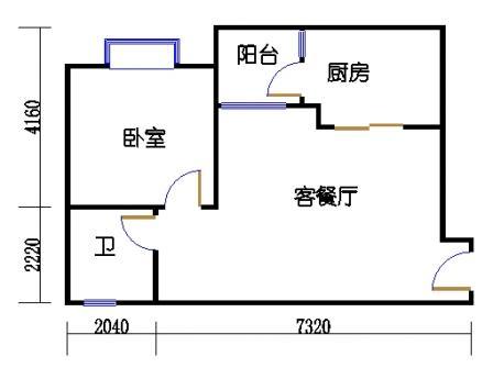A10-12栋2-11层03单元