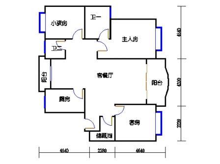 10号702室