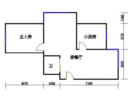 2号楼4单元(二期)