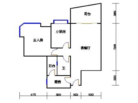 N2型16、18、24栋05单元