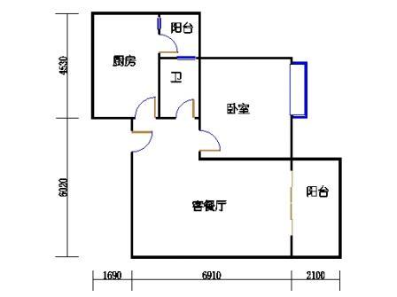 3栋5-30层01单元