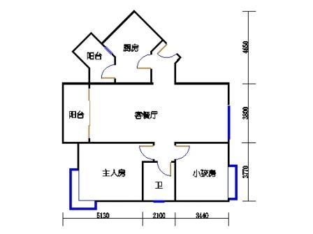 3栋5-30层07单元