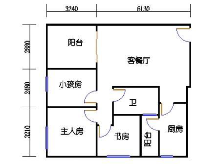 六栋D座1-28层02单元
