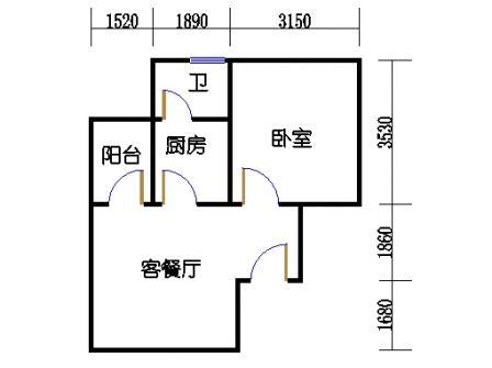 西塔15-16层01单元