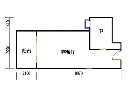 K3栋02单元