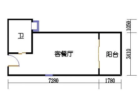 K3栋07单元