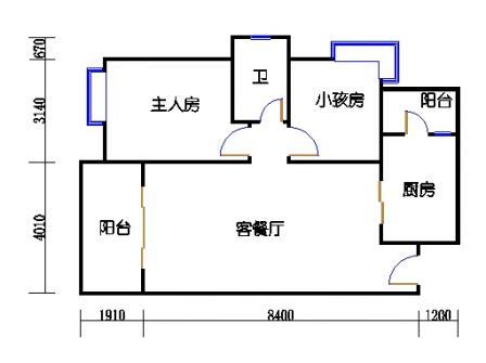 K4-K5栋07单元