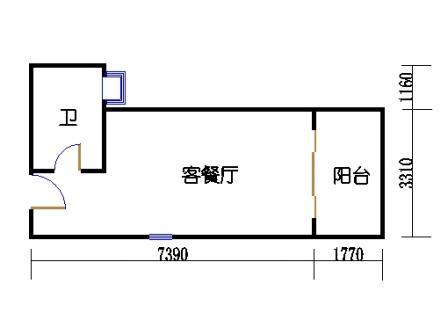 K6栋06单元