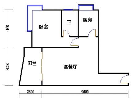 A1 5-29层05单元