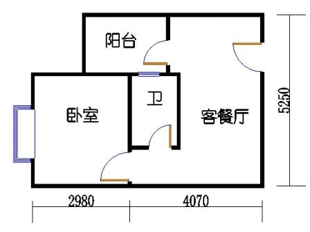 A1 5-29层06单元