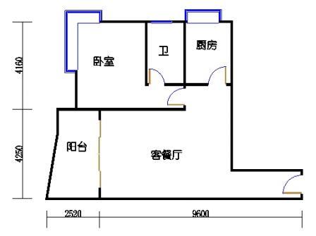 A3 5-29层05单元