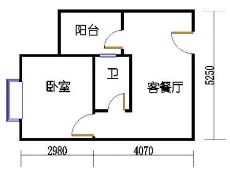A3 5-29层06单元