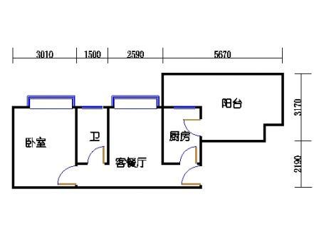 A3 5-29层08单元