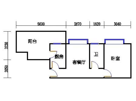 A3 26-29层01单元
