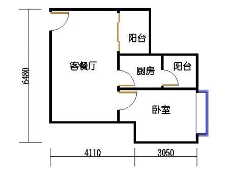 西塔15-16层02单元