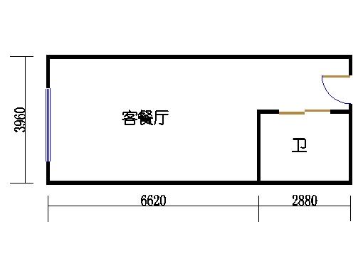 12-13层07单元