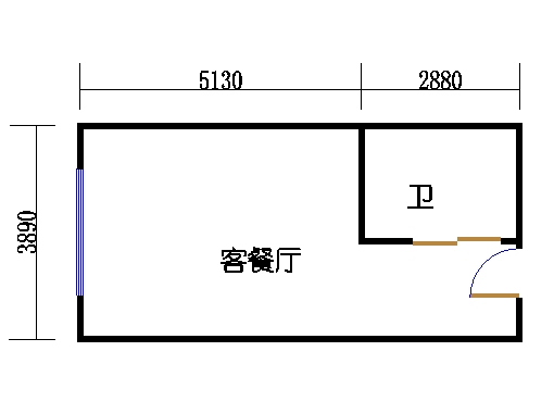14-16层01单元