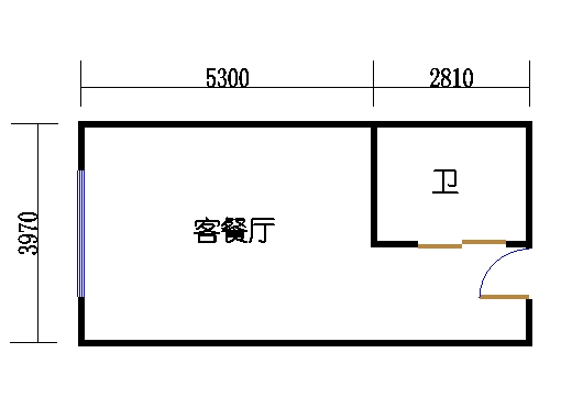 14-16层03单元