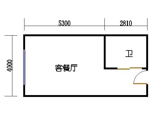 14-16层04单元