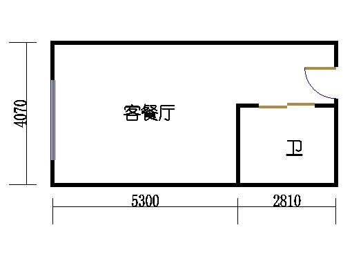 14-16层05单元