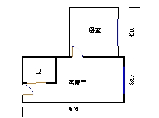14-16层12单元