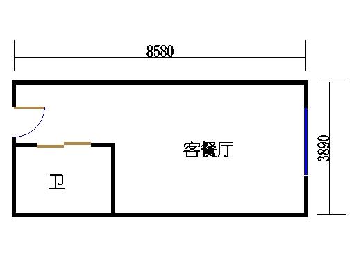 14-16层14单元