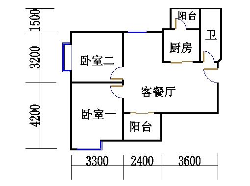 A2层02单元