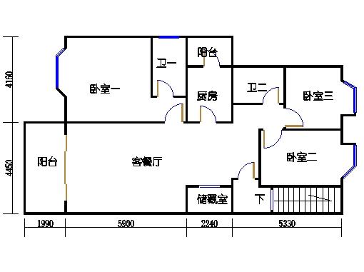 1C-B-K01房