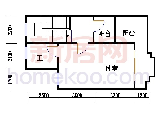D5104、D5106、D5108(01单位)三层