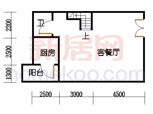 D5104(08)、D5106(09)、D5108(11)一层