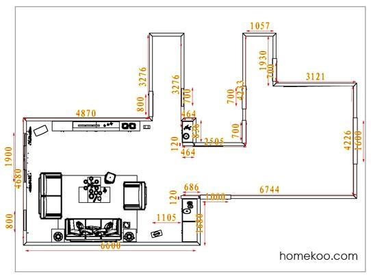 平面布置图乐维斯系列客餐厅G1420