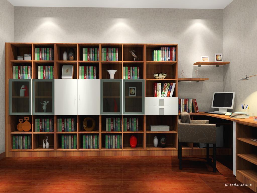 书房家具C3126