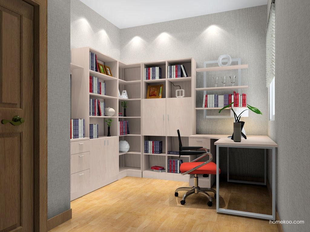 书房家具C3127