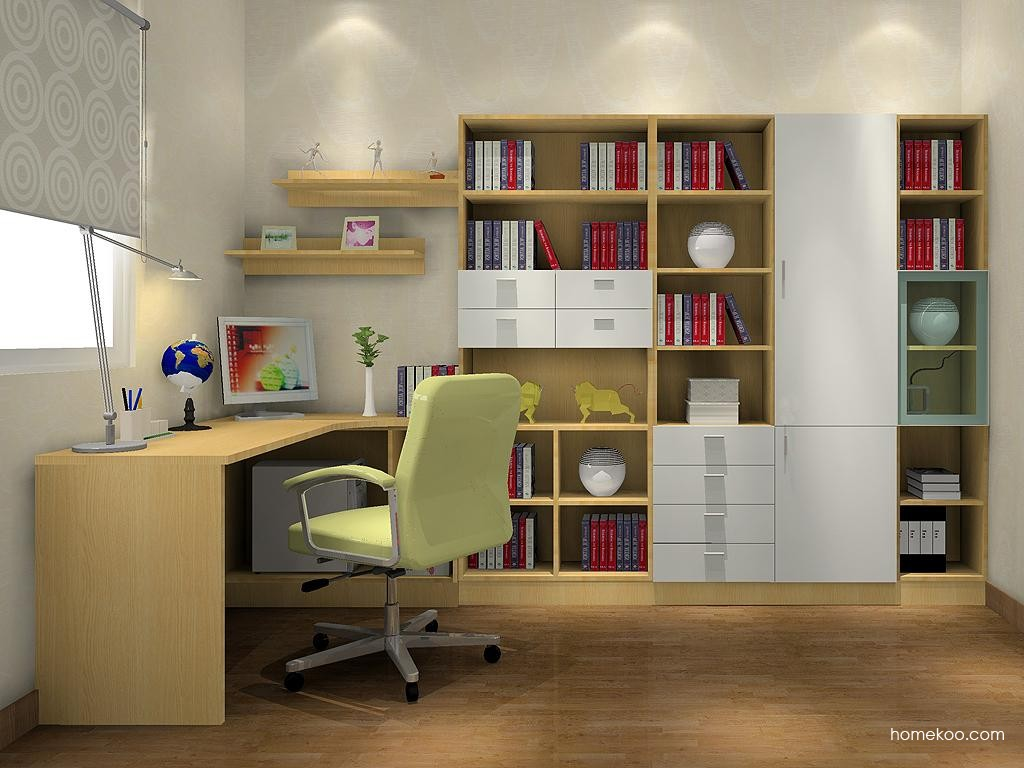 书房家具C3128