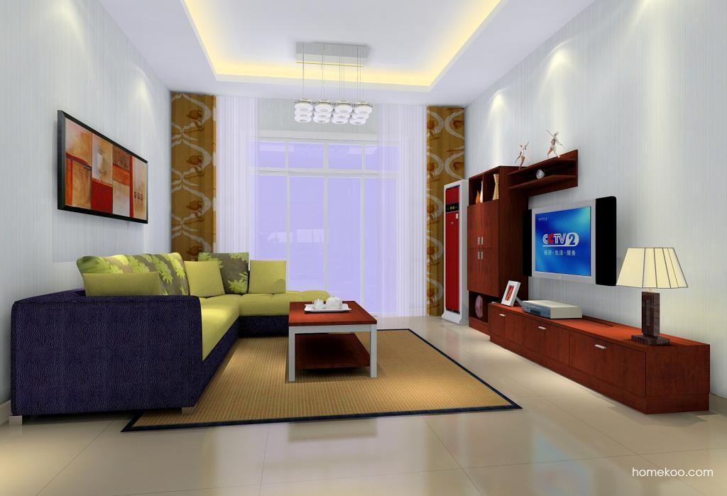 客厅家具D0172