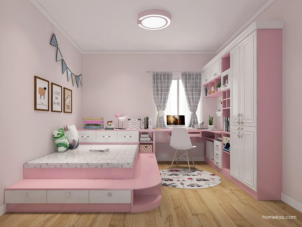 女孩的梦B24986