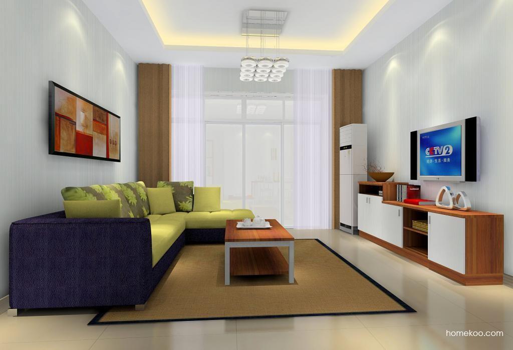 客厅家具D0175