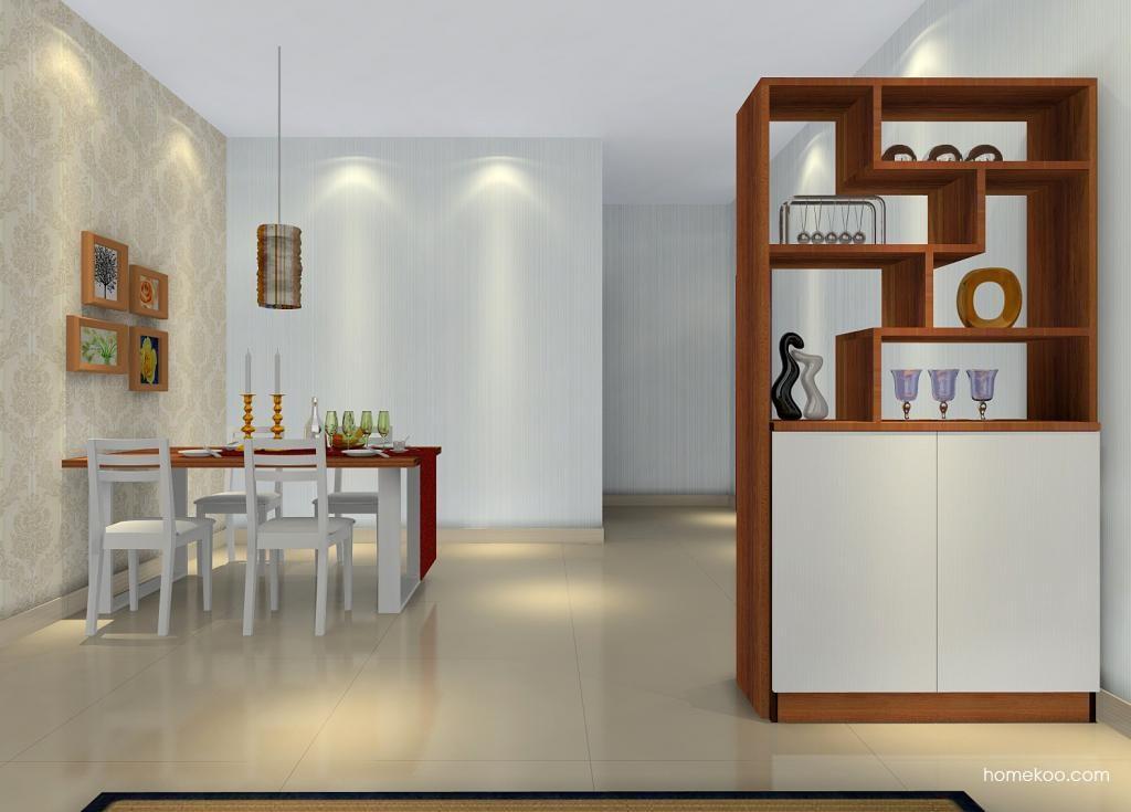 餐厅家具E0415
