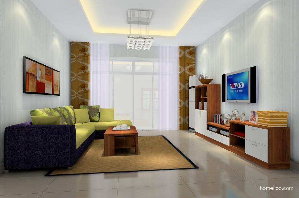 客厅家具D0178
