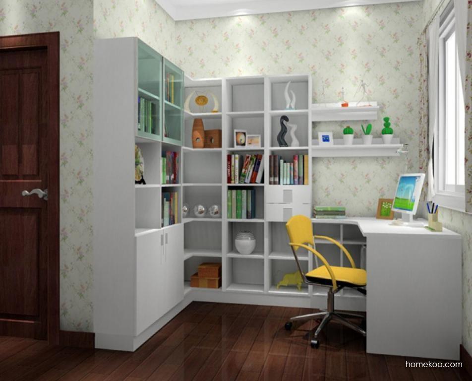 书房家具C3137