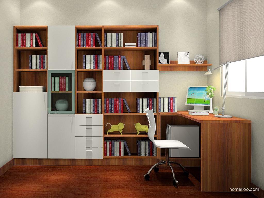书房家具C3139