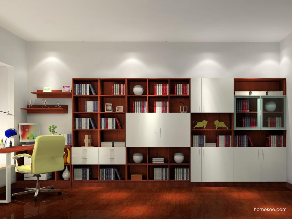 书房家具C3140
