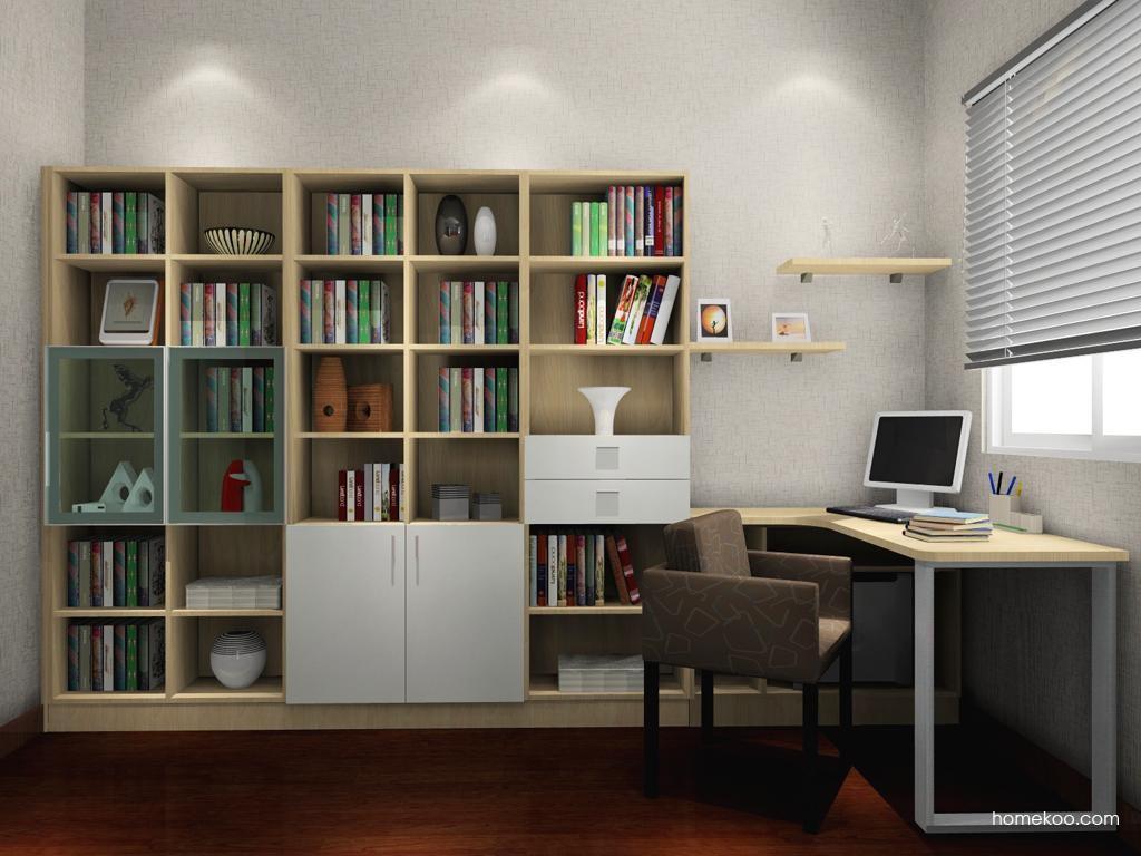 书房家具C3142
