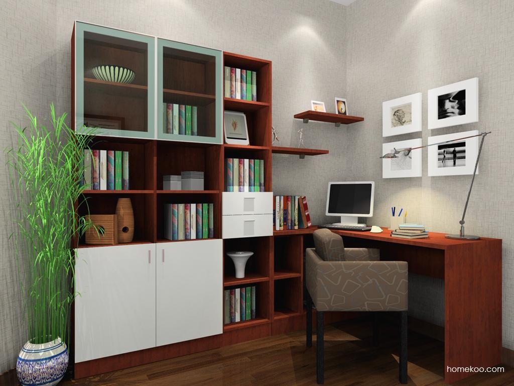 书房家具C3150
